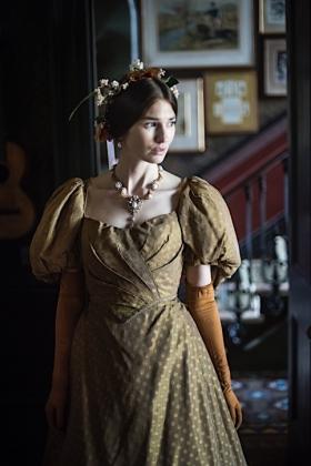 RJ-Victorian Women-Set 1-253