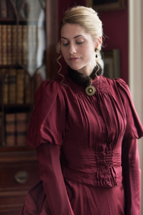 RJ-Victorian Women-Set 10-016
