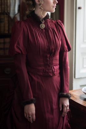 RJ-Victorian Women-Set 10-019