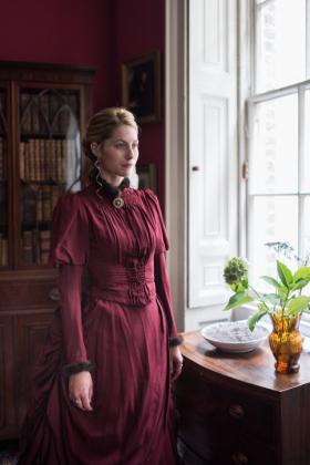 RJ-Victorian Women-Set 10-022