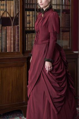 RJ-Victorian Women-Set 10-060