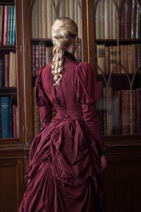 RJ-Victorian Women-Set 10-068
