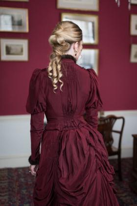 RJ-Victorian Women-Set 10-076