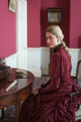 RJ-Victorian Women-Set 10-100