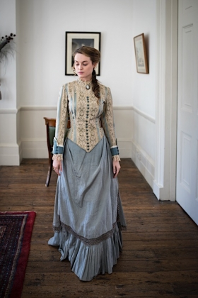 RJ-Victorian Women-Set 12-104