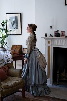 RJ-Victorian Women-Set 12-156