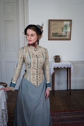 RJ-Victorian Women-Set 12-202