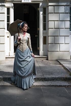 RJ-Victorian Women-Set 13-083