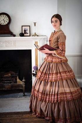 RJ-Victorian Women-Set 14-061