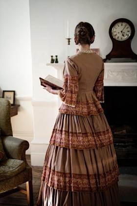 RJ-Victorian Women-Set 14-065