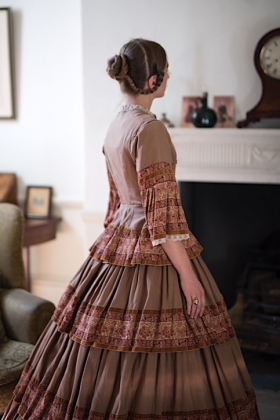 RJ-Victorian Women-Set 14-071