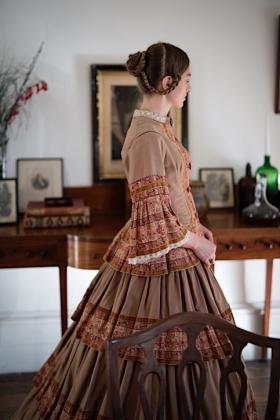 RJ-Victorian Women-Set 14-085