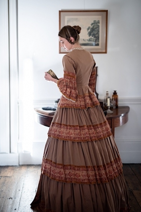 RJ-Victorian Women-Set 14-105