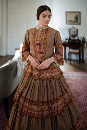 RJ-Victorian Women-Set 14-120