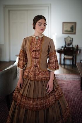 RJ-Victorian Women-Set 14-121