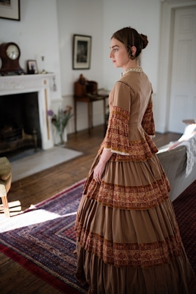 RJ-Victorian Women-Set 14-130