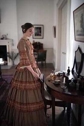 RJ-Victorian Women-Set 14-134