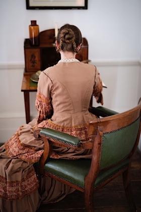 RJ-Victorian Women-Set 14-146
