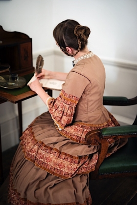 RJ-Victorian Women-Set 14-148