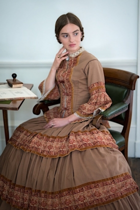 RJ-Victorian Women-Set 14-158
