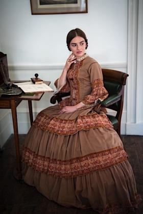 RJ-Victorian Women-Set 14-159