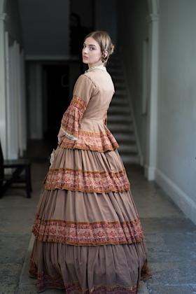 RJ-Victorian Women-Set 14-163