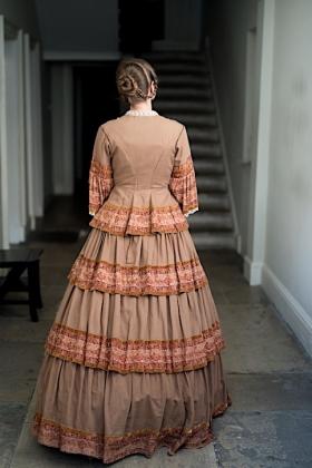 RJ-Victorian Women-Set 14-166