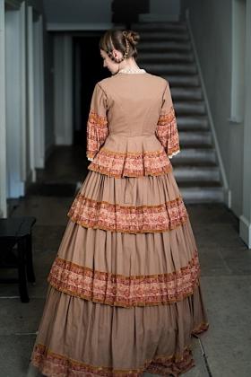 RJ-Victorian Women-Set 14-169