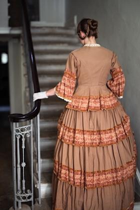 RJ-Victorian Women-Set 14-173