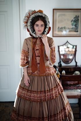 RJ-Victorian Women-Set 15-001
