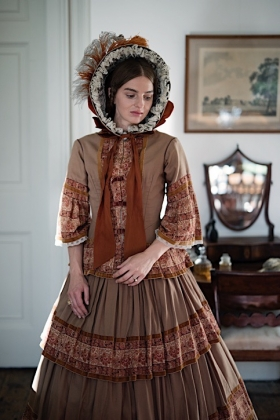 RJ-Victorian Women-Set 15-003