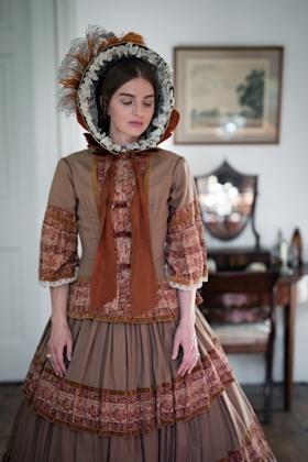 RJ-Victorian Women-Set 15-006