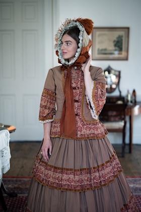 RJ-Victorian Women-Set 15-008