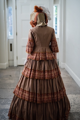 RJ-Victorian Women-Set 15-013
