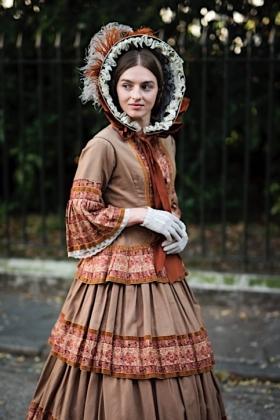 RJ-Victorian Women-Set 15-024