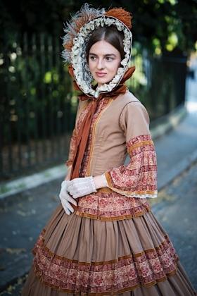 RJ-Victorian Women-Set 15-027