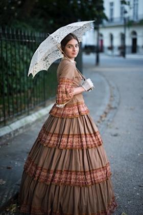 RJ-Victorian Women-Set 15-067