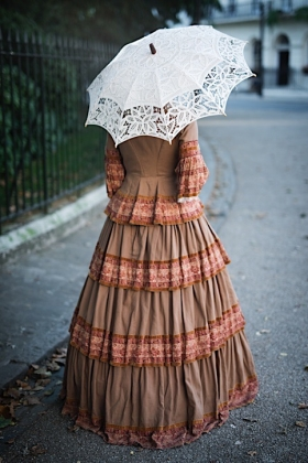 RJ-Victorian Women-Set 15-070