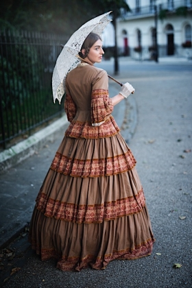 RJ-Victorian Women-Set 15-072