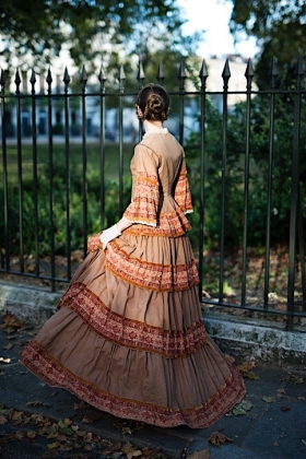RJ-Victorian Women-Set 15-126