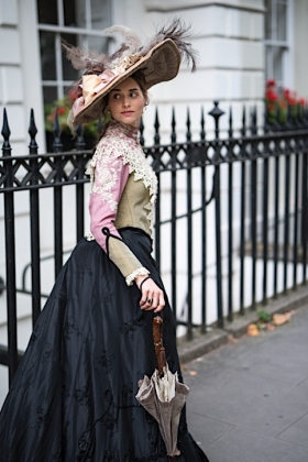RJ-Victorian Women-Set 16-031