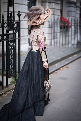 RJ-Victorian Women-Set 16-044