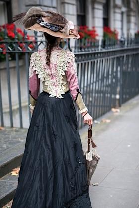 RJ-Victorian Women-Set 16-051