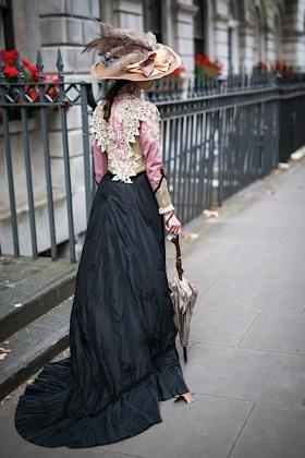 RJ-Victorian Women-Set 16-052