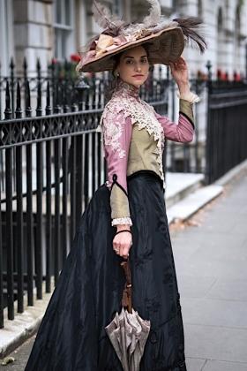 RJ-Victorian Women-Set 16-065