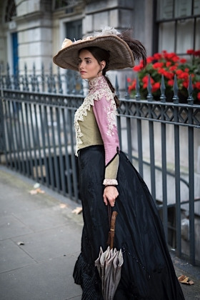 RJ-Victorian Women-Set 16-072