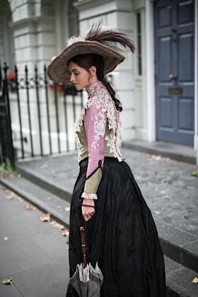 RJ-Victorian Women-Set 16-078