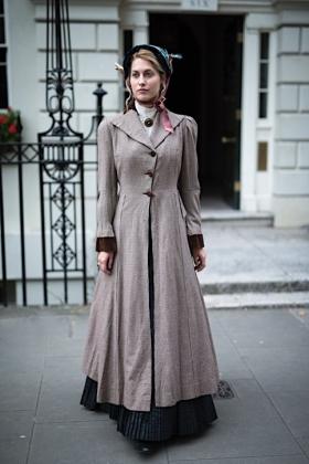 RJ-Victorian Women-Set 18-014