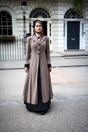 RJ-Victorian Women-Set 18-027