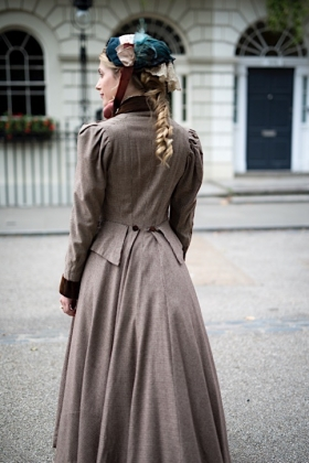 RJ-Victorian Women-Set 18-043